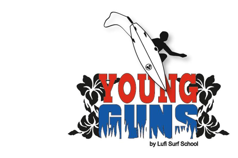 Young Guns – Aperfeiçoamento e Competição