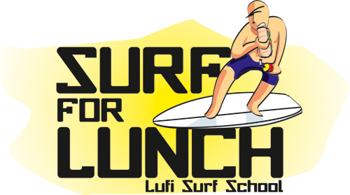 Surf For Lunch